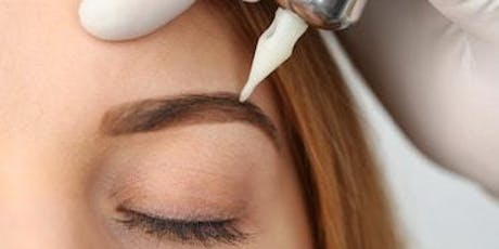 Permanent Makeup and Microblading Class Combo in East Orange NJ tickets