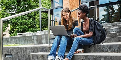 Student & Staff Resilience within Higher Education tickets