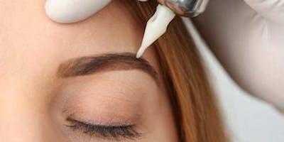 Permanent Makeup Class in East Orange New Jersey
