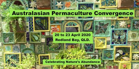 Australasian Permaculture Convergence tickets