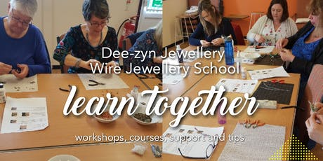 Accessible Jewellery Making Workshop for all tickets