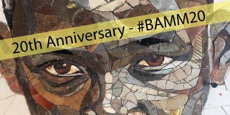 BAMM Forum Weekend 2019 - Handmade in a Digital Age tickets