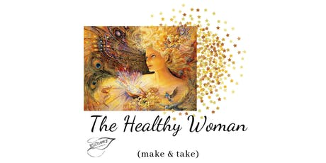 The Healthy Woman Make & Take tickets