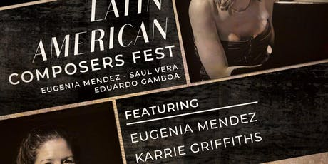 Latin America Fiesta! tickets