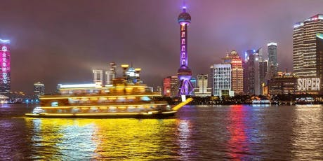 22nd JUNE| NEC White, Black & Red Yacht Party NEC年度游艇派对! tickets