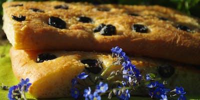 Iconic Italian breads