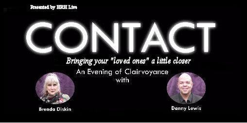 An Evening With Brenda Diskin, Danny Lewis and Joan Rutter