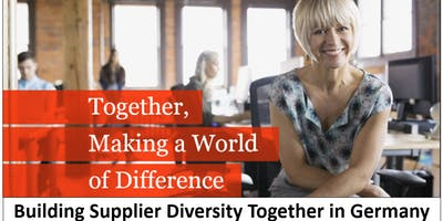 Building Supplier Diversity Together in Germany