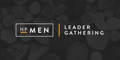 Men's Leader Gathering