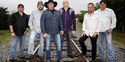 Marcus Lindsey Band w/ Chad Vaughn (Dinner and Show)