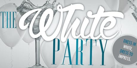 The Upscale All White Affair feat. Buff Dillard tickets