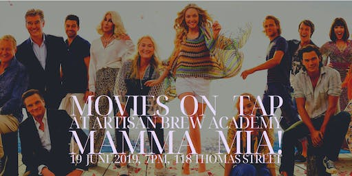 Movies On Tap: Mamma Mia!