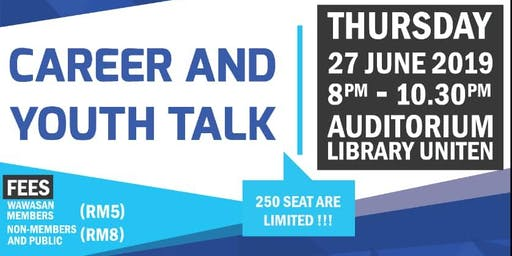 Career and Youth Talk