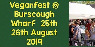 Burscough VeganFest - Lancashire