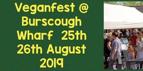 Burscough VeganFest - Lancashire  tickets