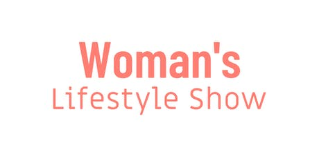 Brighton Woman's Lifestyle Show tickets