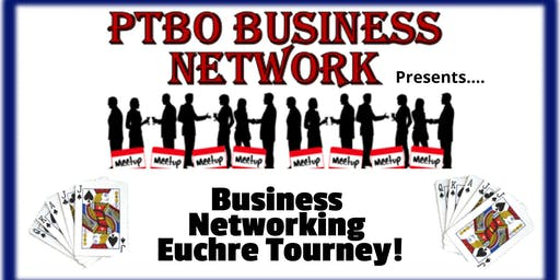 Business Networking Euchre