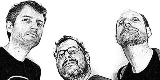 The Bea Arthurs, The Stoplight Roses, Trouble Obscene, & Dan Clifford @ 529