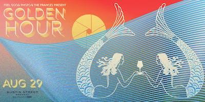 Golden Hour Sunset Cruise w/ Austin Street Brewery