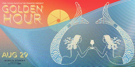 Golden Hour Sunset Cruise w/ Austin Street Brewery tickets