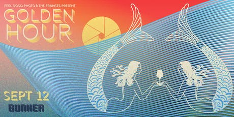 Golden Hour Sunset Cruise w/ Bunker Brewing tickets
