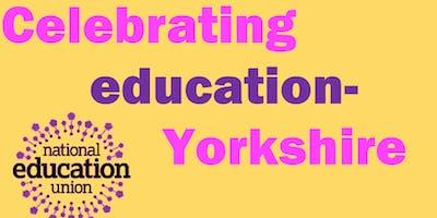 Celebrating Education- Yorkshire