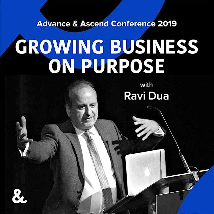 Advance & Ascend Conference 2019 image