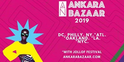 An Ankara Bazaar - Philly