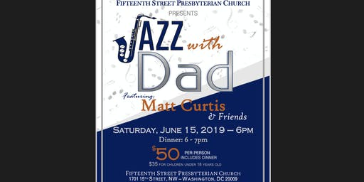 Jazz with Dad