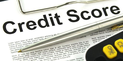 """Improving Your Credit"" Webinar/Workshop"