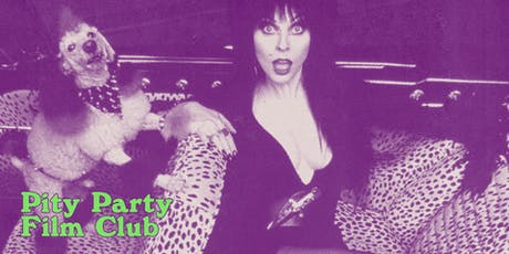 Elvira: Mistress of the Dark | Pity Party Film Club tickets