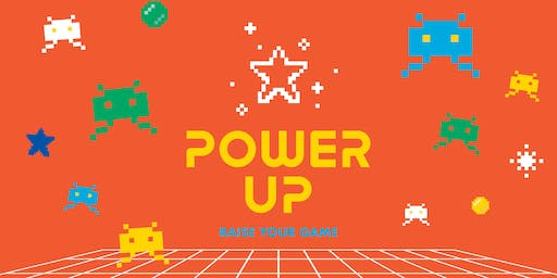 Grace Fellowship Cabot Power Up VBS 2019