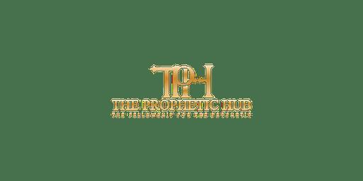 Prophetic Hub Aug.  2019 Pt.2 of 3