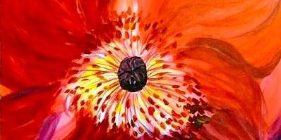 Paint Wine Denver Flame Wed Aug 28th 6:30pm $35
