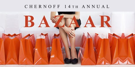 Chernoff 14th Annual Bazaar tickets