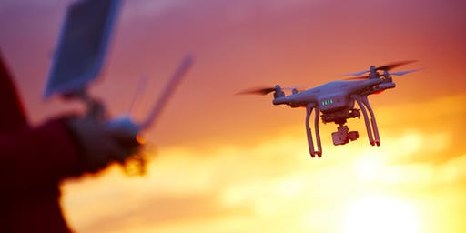 Building a Successful Drone Business - 5th Sept- Free Seminar