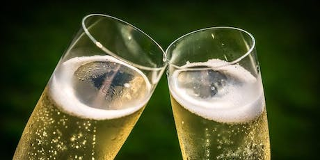 Champagne & Community Open House 4 -8pm tickets