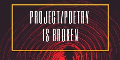 Project Poetry is broken