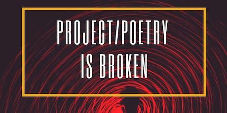 Project Poetry is broken tickets