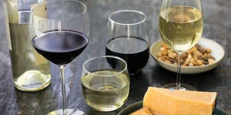 Summer Wine Series tickets