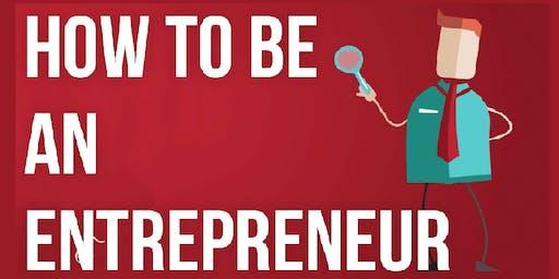 上班族们,想成为电子商务企业家吗?