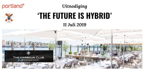 Portland seminar: 'The Future is Hybrid'  tickets