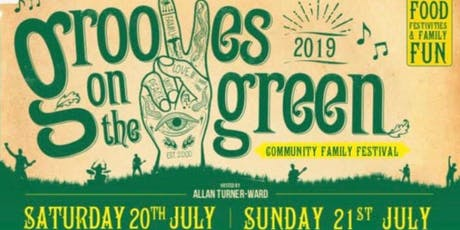 Grooves on the Green 2019 tickets