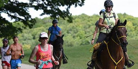 Sponsor Susan Dodge in the Vermont 100 Endurance Race on July 20, 2019 tickets
