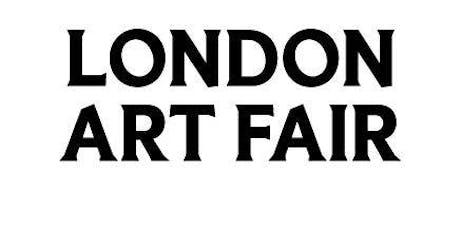 THE LONDON ART FAIR tickets