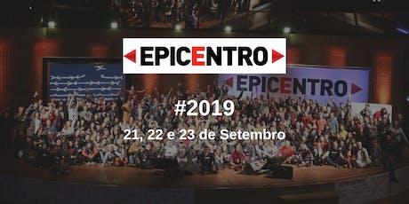 EPICENTRO 2019 ingressos