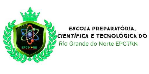 Simulado Exame de Seleção 2019-EPCTRN