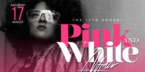 MARSHA AMBROSIUS LIVE @ THE OFFICIAL PINK & WHITE...