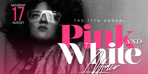 MARSHA AMBROSIUS LIVE @ THE OFFICIAL PINK & WHITE BREAST CANCER AWARENESS AFFAIR SAT AUG 17TH RENAISSANCE HOTEL