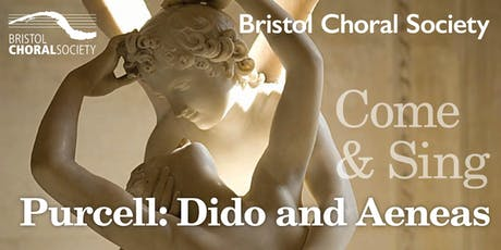 Come and Sing - Purcell: Dido & Aeneas (Selected Choruses) tickets